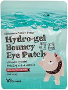Elizavecca Milky Piggy Hydro-Gel Bouncy Eye Patch патчи гидрогелевые для кожи вокруг глаз с коллагеном