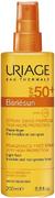 Урьяж Bariesun Spray Sans Parfum SPF50+ спрей солнцезащитный без ароматизаторов для лица и тела