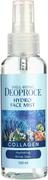 Deoproce Well-Being Hydro Face Mist Collagen спрей освежающий на основе термальной воды с коллагеном
