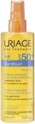 Урьяж Bariesun Enfants Spray SPF50+ спрей солнцезащитный детский для тела