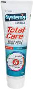 CJ Lion Systema Total Care Green Mint зубная паста с ароматом зеленой мяты