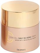 Deoproce Stem Cell Daily De-Aging Cream SPF50 BB крем маскирующий антивозрастной тон 23