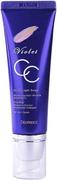 Deoproce Violet CC Cream No.13 Light Beige SPF49+ CC крем