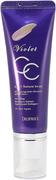 Deoproce Violet CC Cream No.21 Natural Beige SPF49+ CC крем