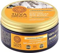 Natura Siberica Tuva Siberica Uranghai Oblepikha Укрепляющая био-маска для поврежденных волос