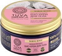 Natura Siberica Tuva Siberica Maral Root био-крем для тела увлажняющий