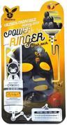Elizavecca Black Charcoal Honey Deep Power Ringer Mask Pack очищающая тканевая маска для лица с порошком древесного угля