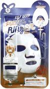 Elizavecca EGF Deep Power Ringer Mask Pack тканевая маска для лица с эпидермальным фактором роста EGF