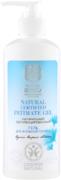 Natura Siberica Natural Certified Intimate Gel Натуральный Cертифицированный гель для интимной гигиены