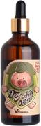Elizavecca Farmer Piggy Jojoba Oil масло жожоба натуральное для лица, тела и волос