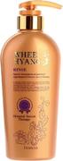 Deoproce Whee Hyang Rinse бальзам для волос с корнем женьшеня