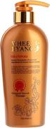 Deoproce Whee Hyang Shampoo шампунь с корнем женьшеня
