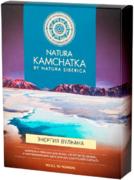 Natura Siberica Natura Kamchatka Энергия Вулкана набор подарочный (шампунь + бальзам + крем для рук)