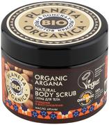 Планета Органика Bio Organic Argana Очищение и Восстановление скраб для тела