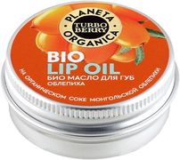 Планета Органика Turbo Berry Облепиха био масло для губ