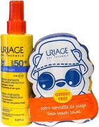 Урьяж Bariesun SPF50+ набор для детей (спрей солнцезащитный + полотенце пляжное)