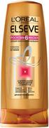 Эльсев Роскошь 6 Масел Легкий Питательный бальзам для волос, нуждающихся в питании