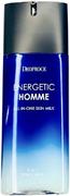 Deoproce Energetic Homme All-in-One Skin Milk 2 in 1 молочко тонизирующее для лица