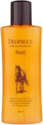 Deoproce Horse Oil Hyalurone Toner тоник увлажняющий с лошадиным маслом