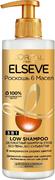 Эльсев Роскошь 6 Масел Low Shampoo шампунь-уход деликатный для сухих и ломких волос 3 в 1