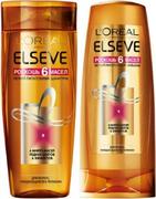 Эльсев Роскошь 6 Масел Питательный набор для волос, нуждающихся в питании (шампунь + бальзам)