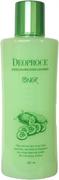 Deoproce Hydro Calming Down Cucumber Toner тонер успокаивающий с огурцом