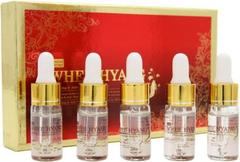 Deoproce Whee Hyang Whitening Ampoule Set сыворотка для лица осветляющая