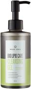 Deoproce Muse Vera Bio Lipid Care Cleansing Gel липид-гель очищающий для лица