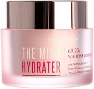 Deoproce Muse Vera the Mimo Hydrater 69.2% Whitone Complex крем суперотбеливающий для лица