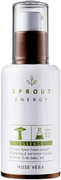 Deoproce Muse Vera Sprout Energy Essence эссенция для лица с экстрактом ростков баобаба