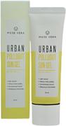 Deoproce Muse Vera Urban Polluout Sun Gel SPF50+ гель солнцезащитный для лица