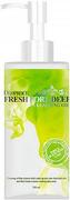 Deoproce Fresh Pore Deep Cleansing Oil масло гидрофильное для глубокого очищения пор
