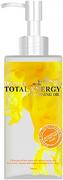 Deoproce Total Energy Cleansing Oil масло гидрофильное для чувствительной кожи