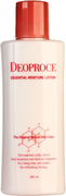 Deoproce Essential Moisture Lotion лосьон для лица омолаживающий
