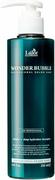 Lador Wonder Bubble Shampoo шампунь для сухих и поврежденных волос