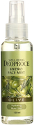 Deoproce Well-Being Hydro Face Mist Olive спрей освежающий с экстрактом масла оливы
