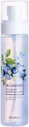 Deoproce Blueberry Vitalizing Water Jelly Mist гелевый мист для лица с черникой