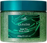 Lador La Pause Deep Sea Body Scrub скраб для тела с морской солью