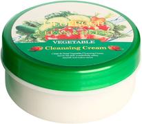 Deoproce Clean & Deep Vegetable Cleansing Cream крем для лица очищающий