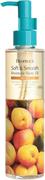 Deoproce Soft Smooth Moisture Body Oil масло для тела увлажняющее смягчающее с абрикосом