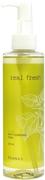 Deoproce Real Fresh Vegan Deep Cleansing Foam пенка для глубокого очищения кожи