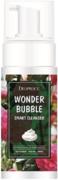 Deoproce Wonder Bubble Smart Cleanser пенка для умывания и снятия макияжа