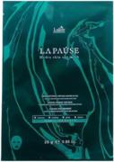 Lador La Pause Hydra Skin SPA Mask маска для лица тканевая увлажняющая
