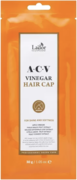 Lador ACV Vinegar Hair Cap маска-шапочка для ухода за волосами и кожей головы