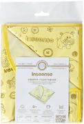 Inseense клеенка подкладная с резинками-держателями 0+