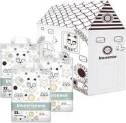 Inseense V5S/Добрая Сказка набор (подгузники-трусики + картонный домик)