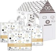 Inseense V6/Добрая Сказка набор (подгузники-трусики + картонный домик)