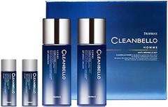 Deoproce Cleanbello Homme Anti-Wrinkle Set набор для лица мужской антивозрастной
