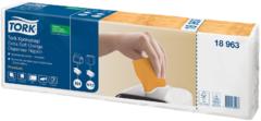 Tork Xpressnap Premium N4/N12 салфетки диспенсерные ультрамягкие