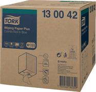 Tork Wiping Paper Plus W1/W2/W3 бумага протирочная для диспенсеров